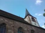 Church of St Peter & Saint Paul