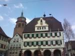 Weil der Stadt Rathaus